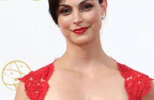 Morena Baccarin (Gotham) enceinte : En plein divorce, elle attend un 2e enfant