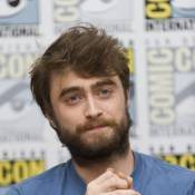 Daniel Radcliffe rasé : La transformation radicale du charmant Harry Potter