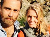 James Middleton et Donna Air en couple : Leur réponse piquante à la rumeur