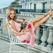 Amanda Seyfried : Joueuse à Paris et décidément Irrésistible !