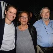 Bénabar en famille : Le chanteur fête 20 ans de carrière avec les siens