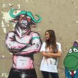 Anouchka Alsif : La nouvelle petite amie de Nicolas Duvauchelle est une bombe !