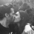 Anouchka Alsif et Nicolas Duvauchelle : totalement in love !