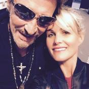 Johnny Hallyday avec Laeticia à Nice : Derniers réglages d'une tournée explosive