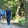 Le prince Harry a fait le 30 septembre 2015 une marche d'une trentaine de kilomètres dans les environs de Shrewsbury avec six blessés de guerre dans le cadre de la Walk of Britain organisée par l'association Walking with the Wounded qu'il parraine.