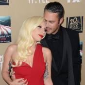 Lady Gaga et Taylor Kinney : La comtesse amoureuse devant la sexy Naomi Campbell