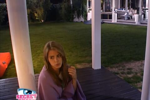 """Secret Story 9 - Emilie, rejetée par Rémi : """"J'en ai chialé, tout part en fumée"""""""