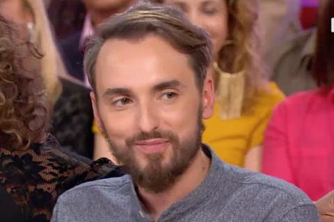 """Christophe Willem - Sa célébrité a nui à sa famille : """"Ils ont été critiqués"""""""
