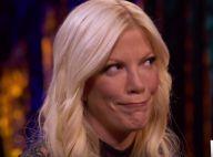 Tori Spelling révèle avec quelle star de la série Beverly Hills elle a couché...
