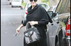REPORTAGE PHOTOS : Gwen Stefani enfin... avec ses deux enfants !