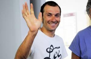 Ivan Basso, guéri du cancer : ''Fatigué'', le cycliste annonce sa retraite