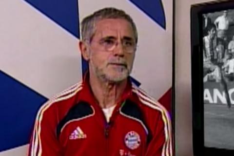 Gerd Müller, malade : La légende du Bayern Munich souffre d'Alzheimer