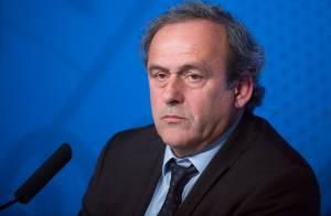 Michel Platini suspendu : Impliqué dans un vaste scandale, il fait appel