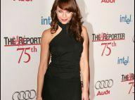 Melinda Clarke (Newport Beach) : L'actrice s'est mariée sur la plage et en tongs
