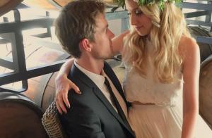 Tyler Hilton (Frères Scott) a épousé sa belle Megan Park devant Shailene Woodley