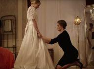 """Marie Gillain marie sa fille Dune, 11 ans: Un """"choix mûrement réfléchi"""", un choc"""