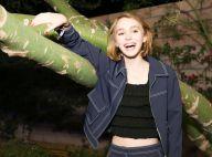 """Lily-Rose Depp, première interview : """"J'ai grandi avec l'attention médiatique"""""""