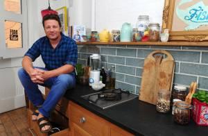 Jamie Oliver cambriolé : Les voleurs repartent avec un bien maigre butin !