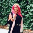 Loana a posté des photos d'elle datant d'octobre 2015. Elle semble amincie.