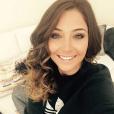 Selfie pour la jolie Charlotte Pirroni