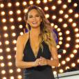 "Chrissy Teigen - ""Lip Sync Battle Live"" à New York. Le 13 juillet 2015"