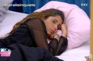 Secret Story 9 : Coralie angoisse, Julie et Loïc bientôt en couple pour de bon ?