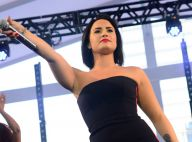 "Demi Lovato ""en contradiction"" face à la mort de son père: ""Il était violent..."""