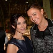 Fiac 2015 : Fabienne Carat, M. Pokora et Nathalie Baye... Vernissage très star !