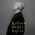 William Sheller - Stylus - l'album sort le 23 octobre 2015.