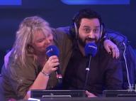 """Valérie Damidot et Cyril Hanouna balancent : """"On s'est à peine roulé des pelles"""""""