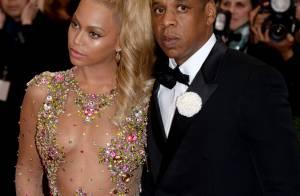 Beyoncé et Jay Z : Une séparation secrète ? Le livre qui sème le doute...