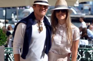 Nico Rosberg présente sa petite Alaïa :