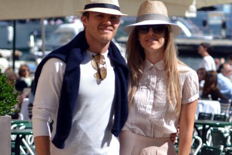 "Nico Rosberg présente sa petite Alaïa : ""Je me sens très chanceux"""