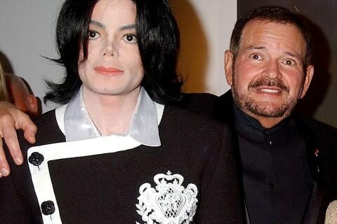 Michael Jackson : Son ami et dermatologue Arnold Klein est mort