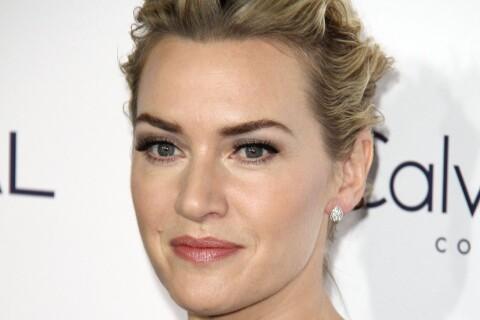 Kate Winslet 100% naturelle : La star exige de ne plus être retouchée !