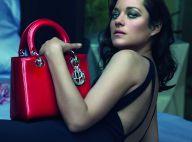 Marion Cotillard : Une Lady Dior captivante, pour un volet plus intime