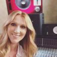 Selfie de Céline Dion sur Instagram, le 27 octobre 2015