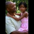 Will Smith et sa fille Willow. Un souvenir partagé par l'acteur le 31 octobre 2015.