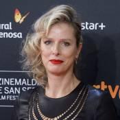 """Karin Viard : """"Mes filles ne vont jamais me voir au cinéma"""""""