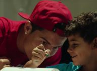 "Cristiano Ronaldo bouleversé : ""Mon fils a changé ma façon de penser"""