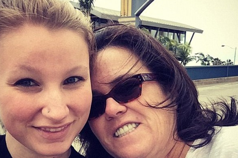 Rosie O'Donnell : Sa fille Chelsea mentalement instable depuis plusieurs années