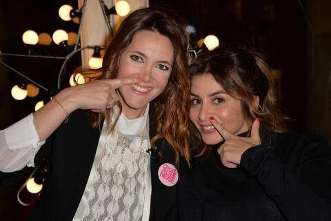 Julie Zenatti et Claire Barsacq : Unies 'le doigt dans le nez' avec Sandra Lou