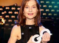 "Isabelle Huppert : Une ""Gentlewoman"" chic et honorée à Berlin"