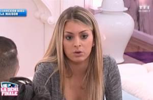 Secret Story 9, la demi-finale : Mélanie éliminée, Jonathan trahit tout le monde