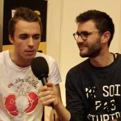 Cyprien et Squeezie face à leurs fans : Ils s'éclatent au Video City