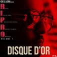 La mixtape R.I.P.R.O de Lacrim, sortie en juin, est certifiée disque d'or.