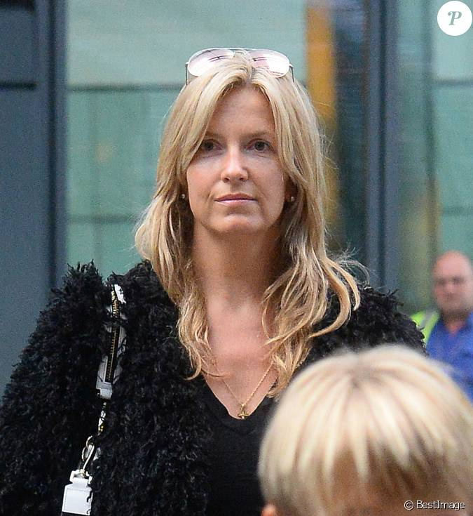 I M A Pretty Organised Traveller By Penny Lancaster
