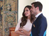 Sara Carbonero, enceinte : Fière de son chéri Iker Casillas, décoré
