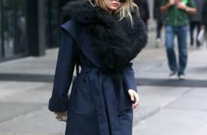 Look de la semaine : Victoria Beckham face à Olivia Palermo et Gigi Hadid