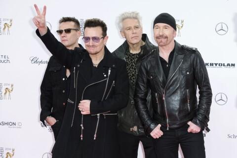 Attentats à Paris : Choqués, U2, Steven Spielberg et Natalie Portman annulent